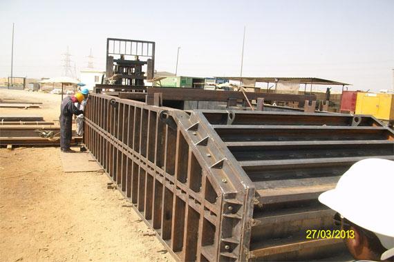 Flowline Mechanical Engineering